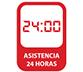 servicio asistencia 24h